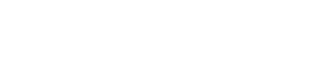 University of Edinburgh Blogarithms
